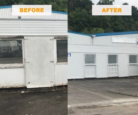 Painting and Decorating - Wales