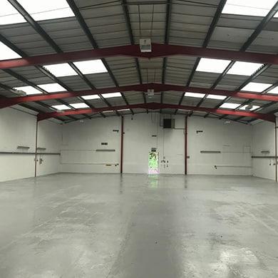 Cardiff dilapidations & refurbishments